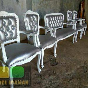Kursi Sofa Dekorasi Pengantin