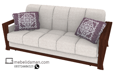 Design Sofa Tamu Minimalis