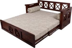 Sofa Bed Panjang Double Bed