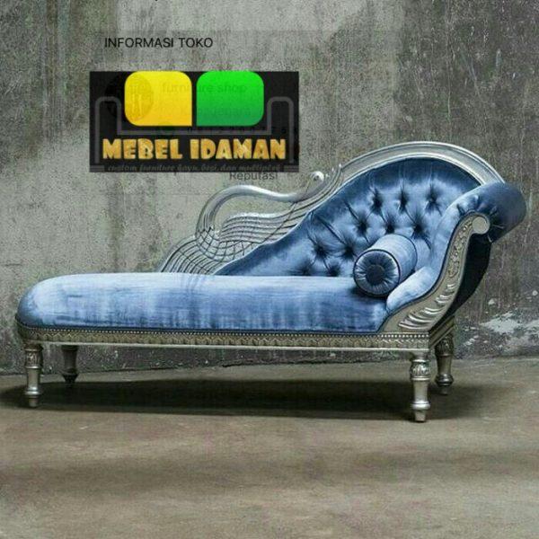 Kursi Sofa Ukir Angsa Kursi Sofa Bed Mewah