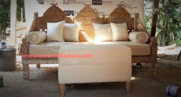 Daybed Indian