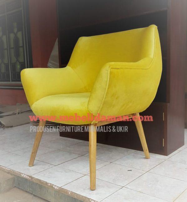 Sofa Retro Single Seater