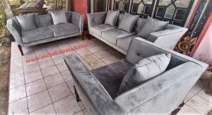 Sofa Tamu Abu Abu