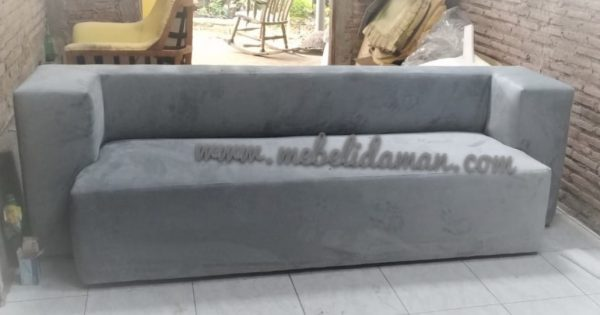 Sofa minimalis model terbaru
