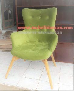 Sofa model Retro Terbaru